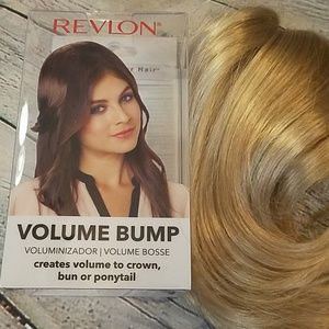 New Revlon Dark Blonde Bump